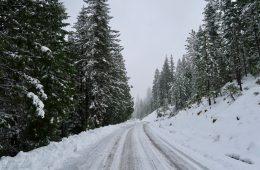Den Lkw winterfest machen – Sicherheit auf frostigen Straßen | Stories from the Tanke