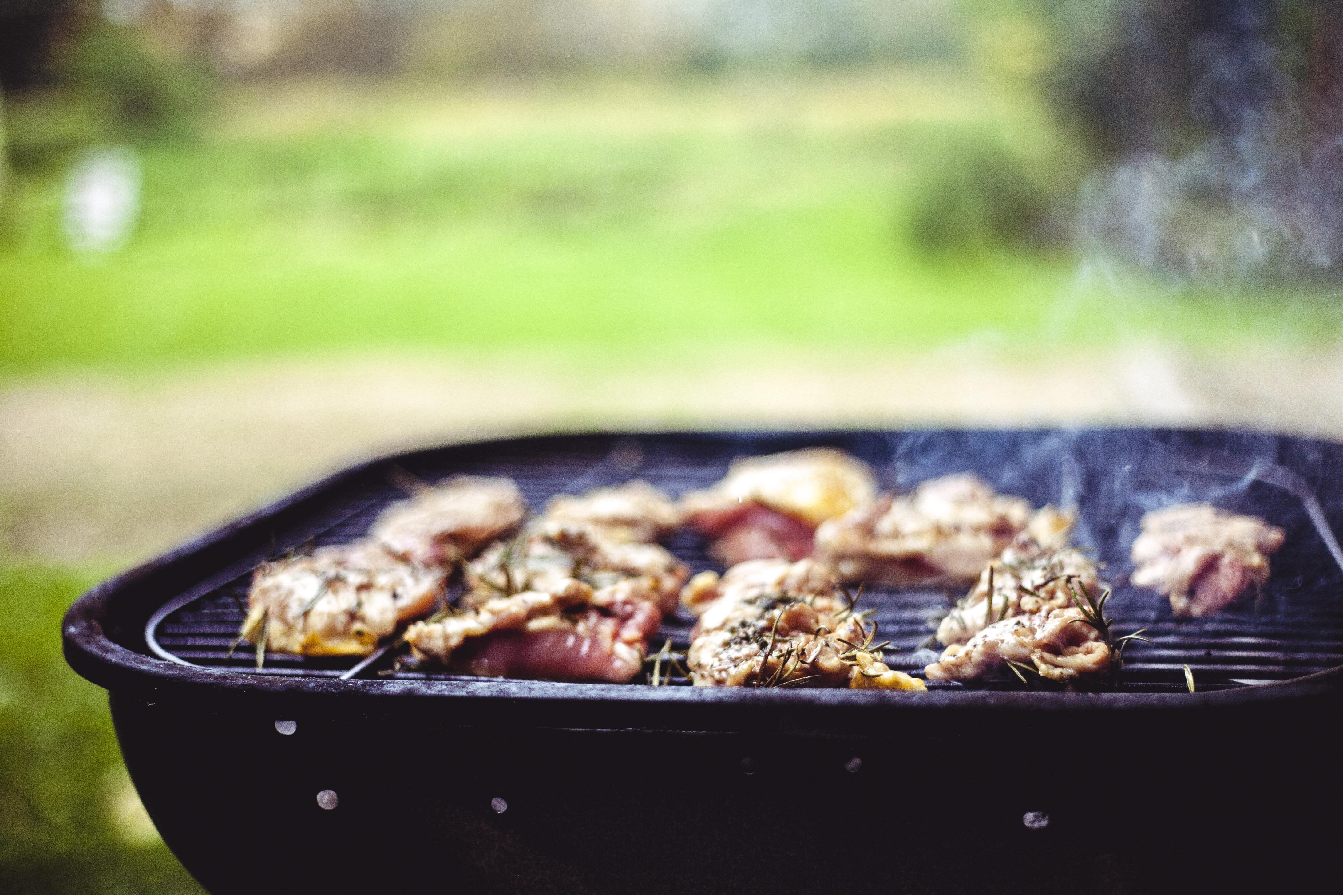 Auch mal selbst kochen: da schmeckt das Essen gleich viel besser!