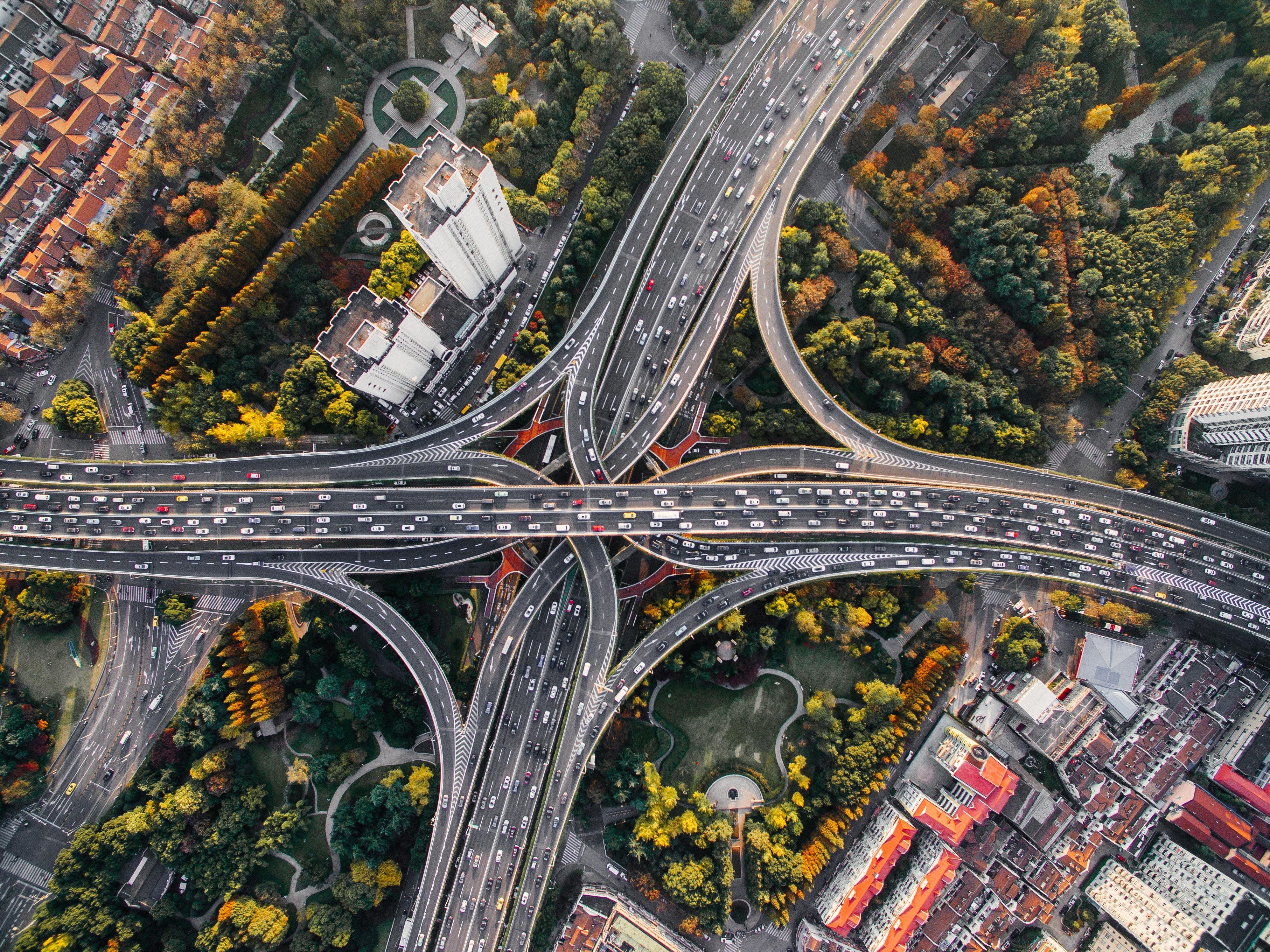 Volle Straßen sind die Zukunft - Berufskraftfahrer werden immer wichtiger
