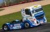 Der Race Truck von Jochen Hahn in Aktion