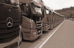 Lkw-Fahrer unter sich: Friede, Freude, Eierkuchen? | Stories from the Tanke.